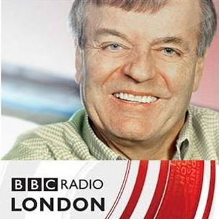 Tony Blackburn on BBC Radio London 6th October 2015