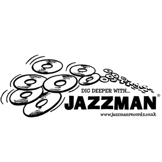 Jazzman Records on NTS - 221113