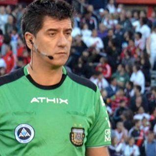 """Carlos Maglio: """"Los constantes 'ataques' entre Marconi y Beligoy perjudican a los árbitros"""""""