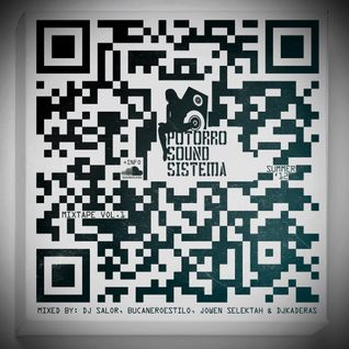 Potorro Sound Sistema Mixtape Vol. 1 (Summer 2012)