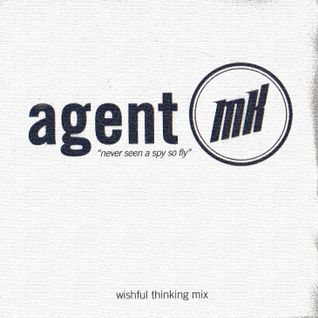 King Megatrip (Agent MK) - Wishful Thinking (2002)