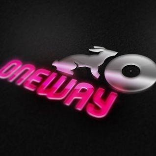 One Way - One Fuckin Way