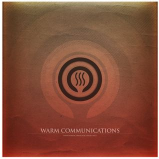 Warm Communications Promo Mix for EDJ
