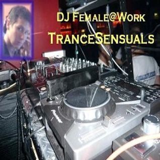 DJ Female@Work - ClubNight  Show Trance Mix on FamilyTV May 18