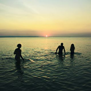 Chris Gavin - Ephemeres sessions July 2015 episode 28 - Summer chill