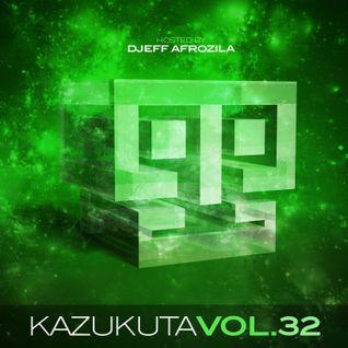 KAZUKUTA VOL.32