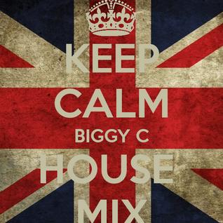 DJ Biggy C Jozi Sounds 2011