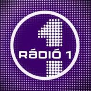 Mathyas @ Radio 1 Ministry Of Sound - Hungarian Session (2012.06.29)