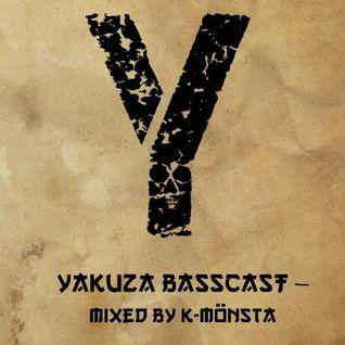 Yakuza Basscast 一