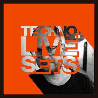 Oliver Huntemann - Ibiza Sonica Radio Festival - 04-10-2016