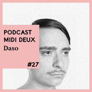 Podcast #27 - Daso - Live [Flash Record]