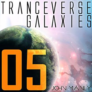 Tranceverse Galaxies 05 (Live Mix)