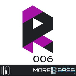 RISE UP With Beto Barreiro – Episode 006 – On More Bass
