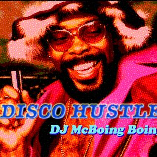 Disco Hustle ~ Dirty Boogie 45s Mix
