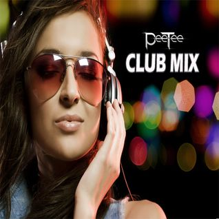 New House Music Club Mix | November 2015 [PeeTee]