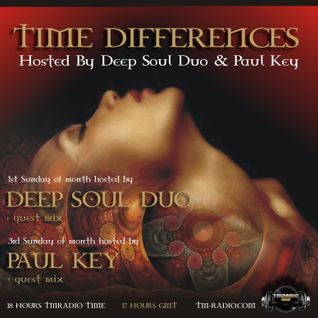 Deep Soul Duo - Time Differences 005