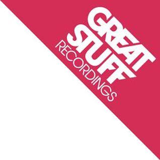 Hertik guest DJ mix for Steve Parrys Red Zone Radio show Juice 107.6 FM