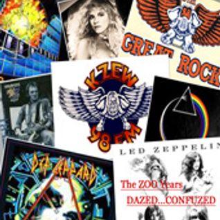 "The ""Zoo"" years...Dazed & Confuzed"