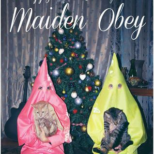 Maiden Obey Happy New Year Mix for Follow Me Radio 2014