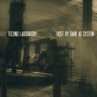 Drumaddition - Techno Laboratory Podcast 002