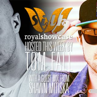 Silk Royal Showcase 161 - Tom Fall Mix