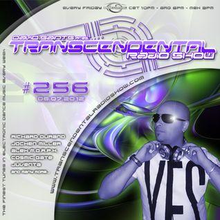 David Saints pres. Transcendental Radio Show #256 (06/07/2012)