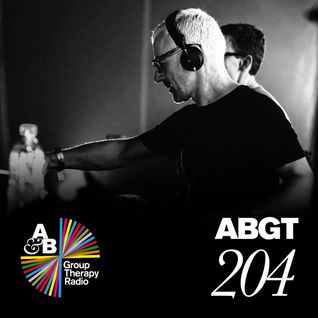 Above & Beyond – Group Therapy 204 (with Armin van Buuren) – 21-OCT-2016