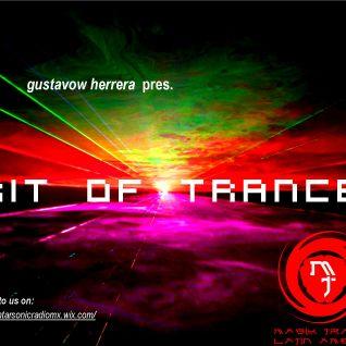 """Bit of Trance"" Radioshow Ep022"