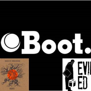 KFMP:BOOT RECORDS SHOW#164