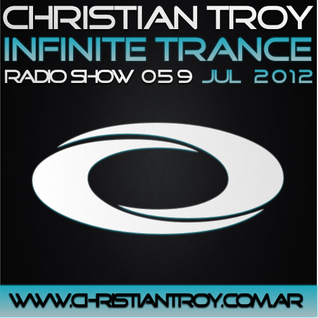Christian Troy - Infinite Trance #059