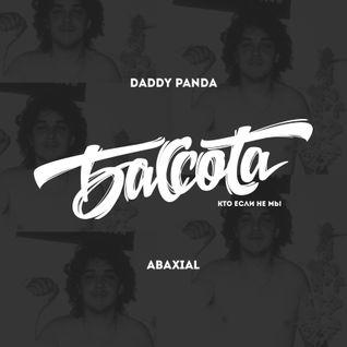 Bassota DADDY PANDA - ABAXIAL