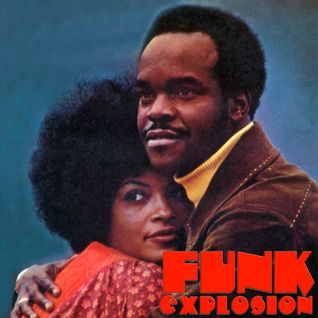 Funk Explosion Mix 17