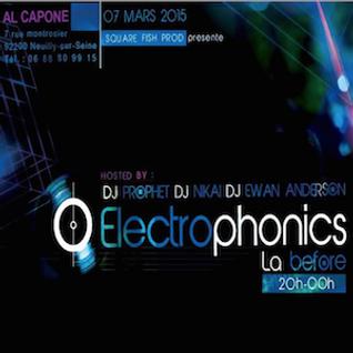 2015.03.07 DjSet EA Electrophonics LaBefore