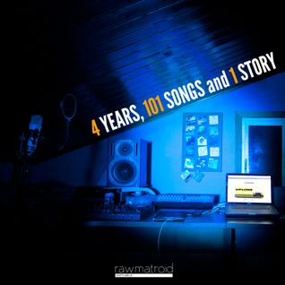VA - 4 Years, 101 Songs and 1 Story