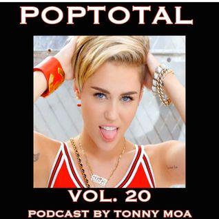 POPTOTAL VOL.20