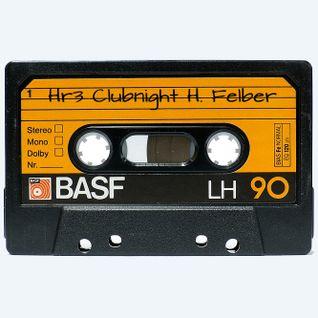 Hr3 Clubnight Playlist