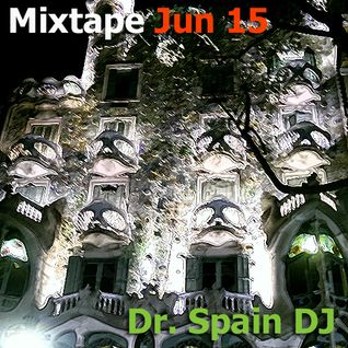 Mixtape Jun 15