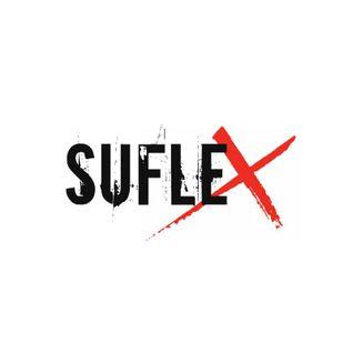 Fabio Bacanhim Suflex Podcast 09/04/2016