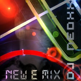 New E Mix by Dj NeoxX April 2012