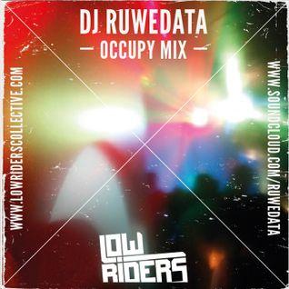 Ruwedata - Occupy mix