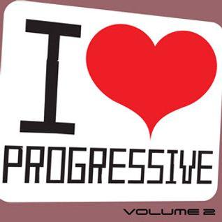 progressive house (Mei 2012)