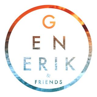 GenErik & Friends - Dastardly Kuts Funks the Disco Mix