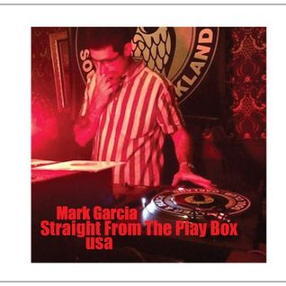 Mark Garcia - Straight From The Play Box