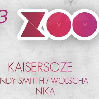 Kaisersoze @ ZOO.S-Cube.Olomouc.01.06.2013