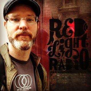 Subatomic Sound Radio -  Exclusive Set on Red Light Radio
