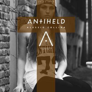 Antiheld & Antura X-Mas Special feat. Alessio Collina