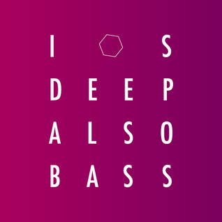 Anyon - Is Deep, Also Bass (November 2012 Promo Mix)
