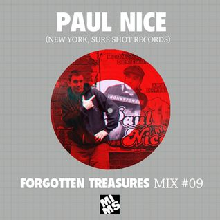 Music Is My Sanctuary / Lost Treasures / Paul Nice