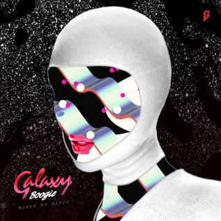 GALAXY BOOGIE mixed by D£UC£