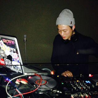 DJ Charlie Live Mix2